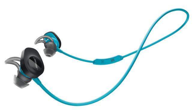 Bose Trådløse Høretelefoner