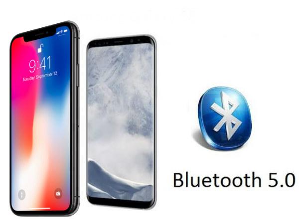 Bluetooth høreapparater
