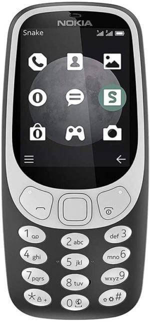 6 bedste simple telefoner