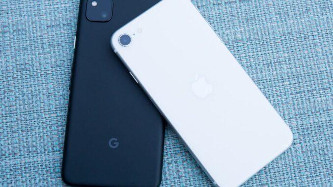 De bedste billige smartphones i 2021