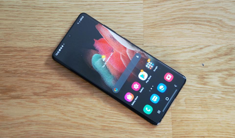 bedste Samsung-telefoner