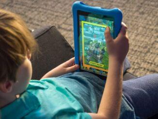 De bedste tablets til børn i 2021