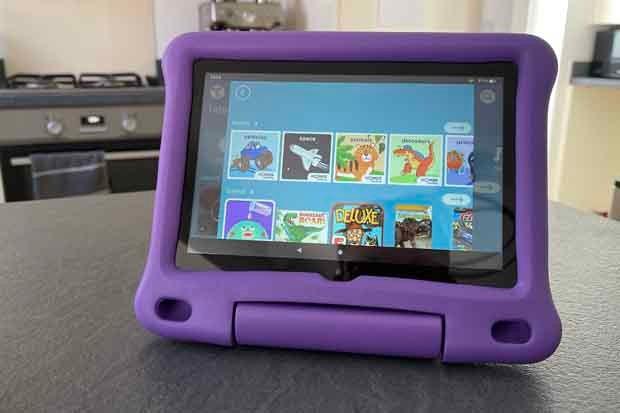 bedste tablets til børn